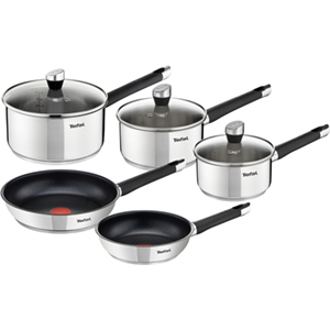 Stainless Steel Pan Sets