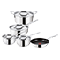 Tefal Jamie Oliver by Tefal Stainless Steel Professional