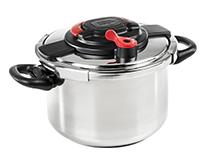 Tefal Tefal Clipso Plus 6 Litre Pressure Cooker P4370767