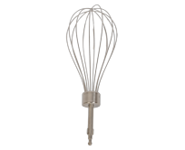 Stainless steel balloon whisk  MS-0A14459