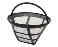 Permanent coffee filter SS-201668