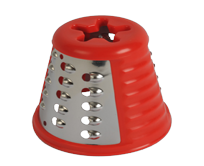Red coarse grating cone SS-193076