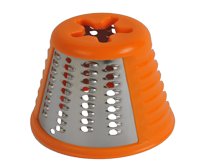 Orange fine grating cone SS-193077