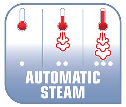 easy home steam iron aldi instructions