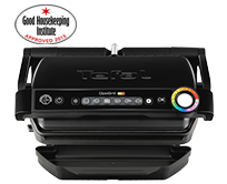 OPTIGRILL Black