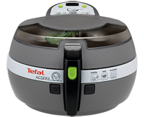 Tefal ActiFry Plus 1.2KG Grey