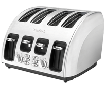 Avanti Royal 4 Slice Toaster