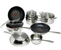 Jamie Oliver Stainless Steel Professional