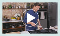 Cast Iron Jamie Oliver range