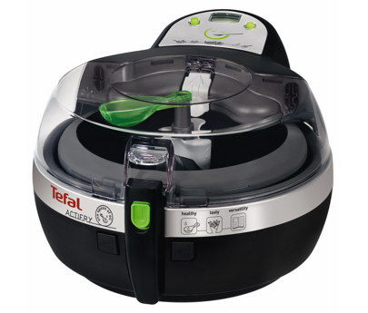 tefal actifry instructions for use