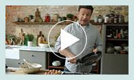Jamie Oliver Ingenio range
