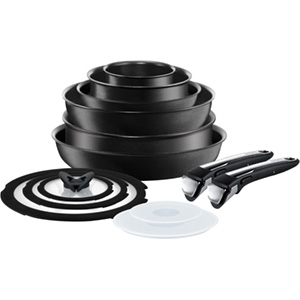 Induction Ingenio Pan Sets