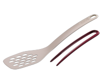 Spatula and tongs  K0260514
