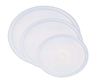 Storage lids x3 for saucepans diam. 16-18-20 cm L9019222