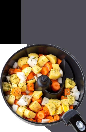 Genius one pot cooking