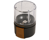 MS-0A11838 complete black coffee grinder