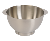 Stainless steel kneading bowl MS-0A13241