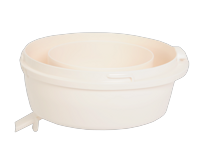 White bowl MS-0A13283