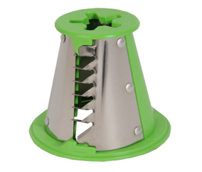 Green dicing cone SS-194002