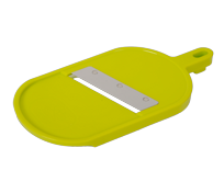 Fine chopping blade (green) SS-194131