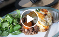 Watch Shepherd's Pie - Recipes by Warren Nash