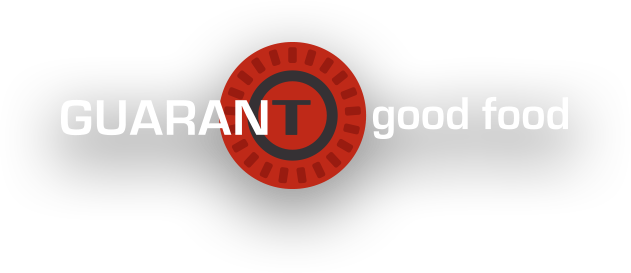GuaranT good food