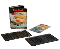 Toasted sandwich set for Snack Collection XA800112