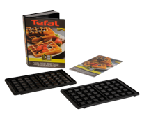 Waffle set for Snack Collection XA800412
