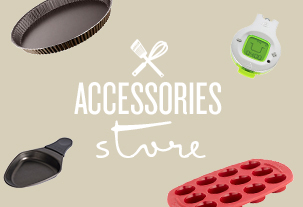 Accessories store