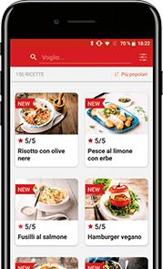 300 Recipe App