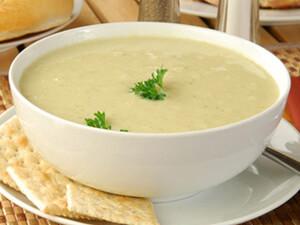 Celery Stilton Soup
