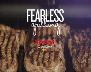 Watch: Fearless Grilling