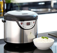 Multicooker and electric Pressure cooker
