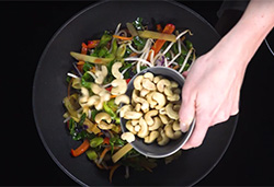 Rind it in