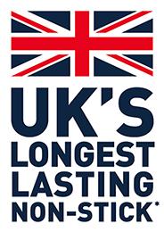 uk's longest lasting nonstick