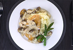 Steak-ation