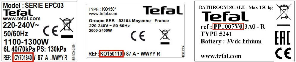 how to use a tefal actifry instructions